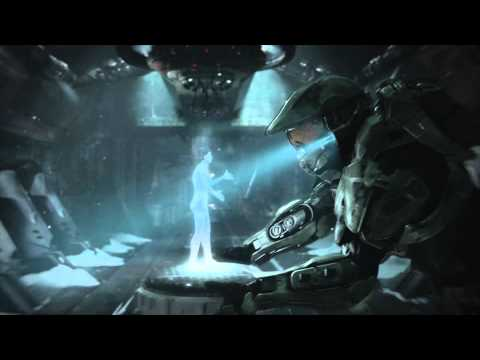 Halo 4 - E3 Trailer [HD]