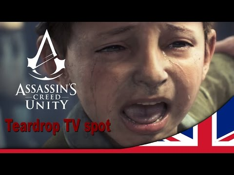 UK - Paris 1789, assassins rose and united against terror and injustice. In that time of chaos, Unity has been the key for revolution. This summer, 150000 of our fans created their own Assassin....