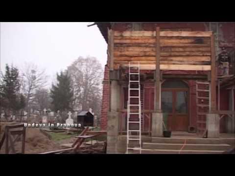 Emisiunea Undeva în Prahova – comuna Cocorăștii Mislii – 30 noiembrie 2014