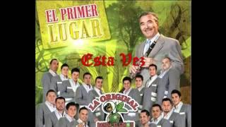 video y letra de Esta vez (audio) por La Original Banda El Limon
