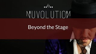NuvolutioN | Beyond the Stage