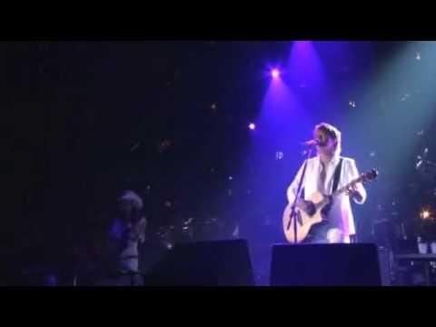 福山雅治 【Live】 泣いたりしないで