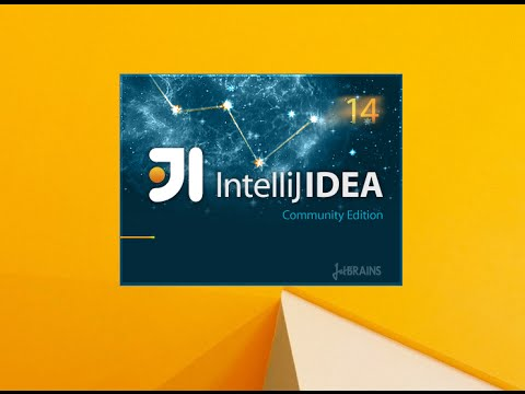 Installing Jetbrains Intellij IDEA and Creating First Hello World Java Application