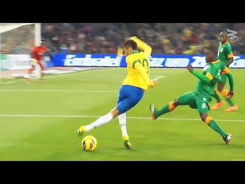 Top 5 Skills Invented by Neyma …