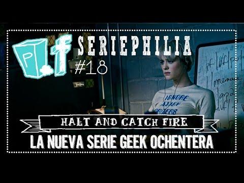 PF#18: Halt and catch fire [POPfiction:SERIEPHILIA]