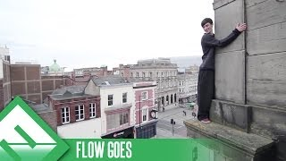 Derby United Kingdom  city pictures gallery : UK Tour - Derby | Flow Goes (ep.26)