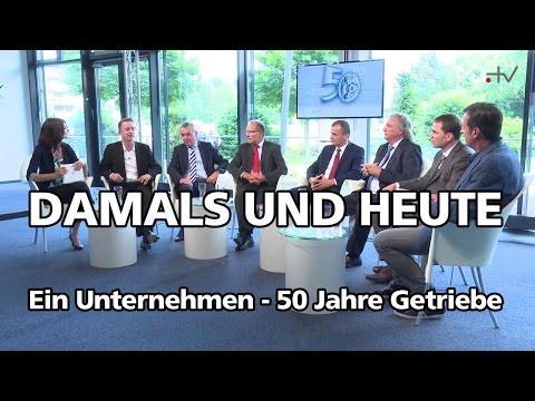 50 Jahre Innovationen: Die LuK-Talkshow!
