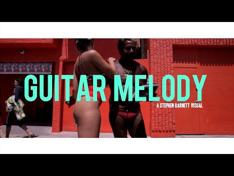 Music Video: CyHi The Prynce – Guitar Melody