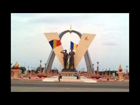 Tchad Musique: Fanani n: 7