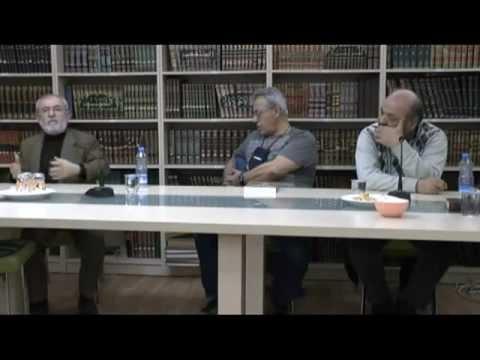 Ali Rıza Demircan: İslam Sadece Bir Takım Sorunları Eleştirmekten İbaret Değildir...