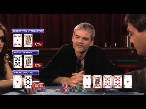 Ace Poker funny spot