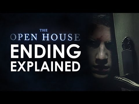 The Open House: Who Was The Killer? | Ending Explained