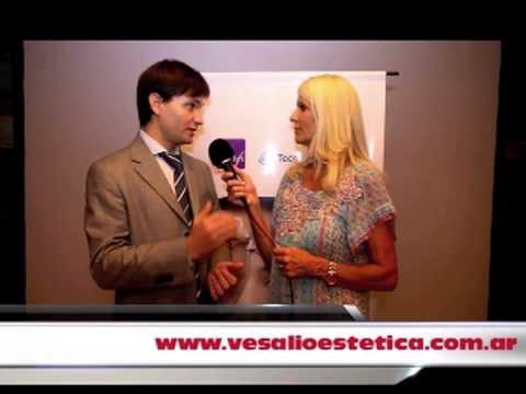 Entrevista Evelyn Scheidl al Dr Fernando Felice