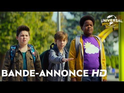 Good Boys - Bande Annonce #2 VF