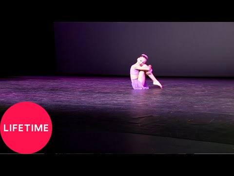 Dance Moms: Group Dance: Better Off Now (Season 6, Episode 6)   Lifetime