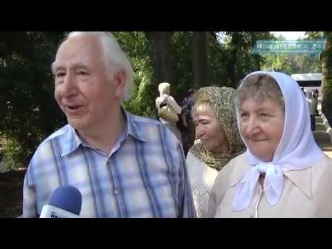 10 августа – Праздник Смоленской иконы Божьей матери в Ивантеевке онлайн видео
