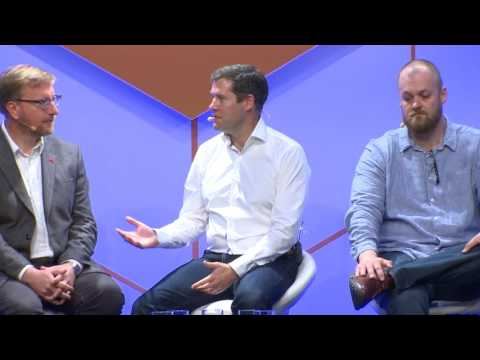 "MagentoLive UK 2017 - More Than ""Getting Paid"""