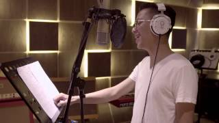 Video STARLIGHT Behind-the-Scenes - Sezairi & Joanna Dong MP3, 3GP, MP4, WEBM, AVI, FLV Juli 2018
