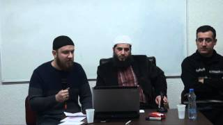Ku është dallimi ndërmjet Shirkut dhe Kufrit - Hoxhë Omer Zaimi