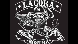 Slaine-Mistaken Identity (LA COKA NOSTRA) THE AUDACITY OF COKE