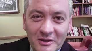 Przesłanie Roberta Biedronia do Polaków