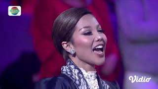 Video ROCK dan DANGDUT MENYATU! Soimah dan Candil 'Cinta Kita' - LIDA 2019 MP3, 3GP, MP4, WEBM, AVI, FLV Januari 2019