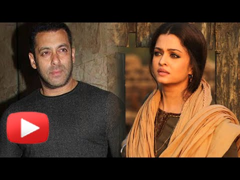 Salman Khan IGNORED On Purpose In Sarbjit Movie 20