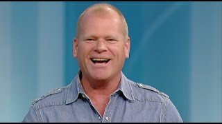 Mike Holmes Interview on George Stroumboulopoulos Tonight