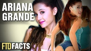 20 Shocking Facts About Ariana Grande