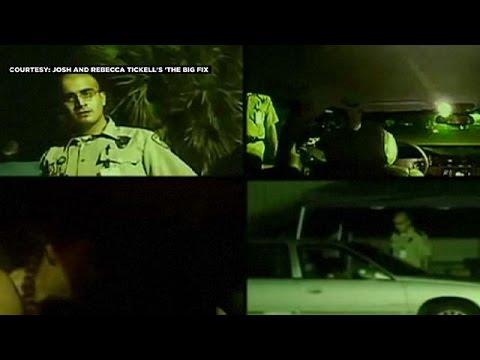 Βίντεο – ντοκουμέντο με τον «μακελάρη» του Ορλάντο ως… «σεκιουριτά»