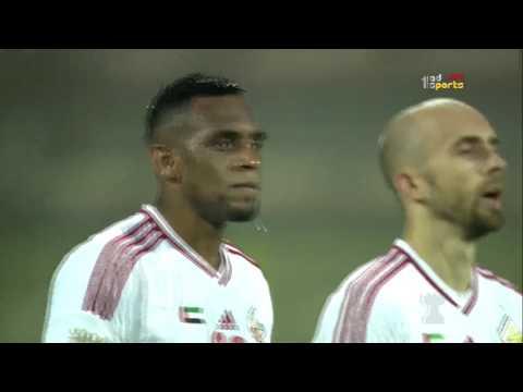 Al Wasl (1) x Sharjah (0) AG CUP 03-09-2016