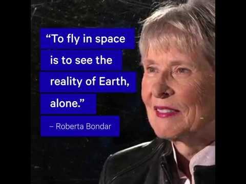 Roberta Bondar x Life Reflected | Luminato 2017 thumbnail