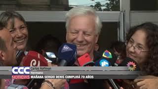 Carlos Hoffman