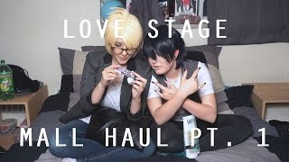 Download Lagu Love Stage Mall Haul~ (Part 1) Mp3