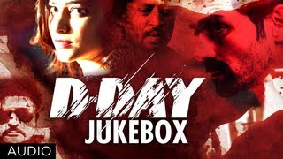Full Songs Jukebox - D-Day