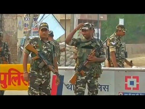 Ινδία: Δεκαετής κάθειρξη για τον «γκουρού»- βιαστή
