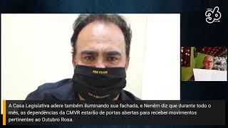 TMDR_CMVR ILUMINAÇÃO ESPECIAL EM OUTUBRO