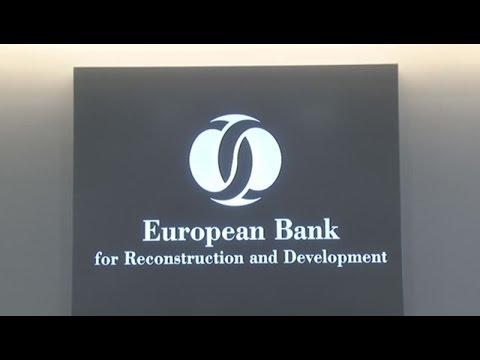 Εγκαίνια γραφείων EBRD στην Αθήνα
