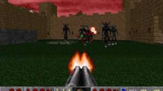 Doom YouTube video