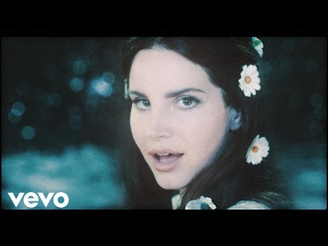 "lana del rey torna con il nuovo video di ""love"""