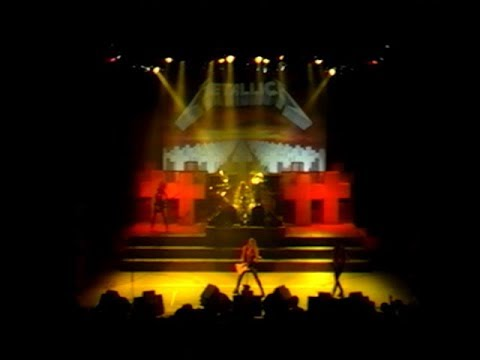 Metallica: Battery (Live in Japan, 1986)
