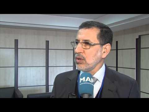 انعقاد المجلس الوطني لحزب العدالة والتنمية