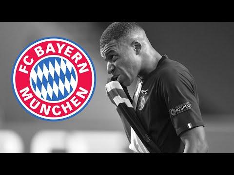 Krass: Mbappe wünscht Bayern den Rauswurf !