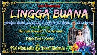 Video Sandiwara LINGGA BUANA | Selasa, 23 April 2019 | Live Puntang - Losarang - IM MP3, 3GP, MP4, WEBM, AVI, FLV April 2019