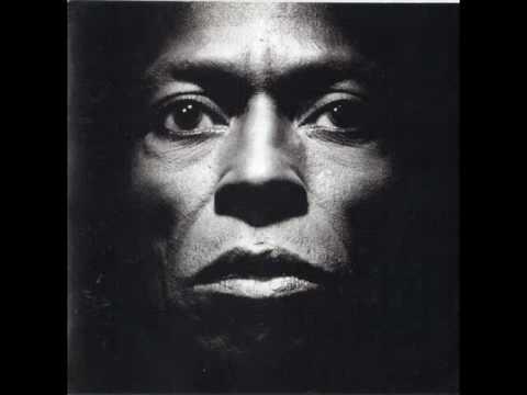 Backyard Rituals-----Miles Davis -----Tutu