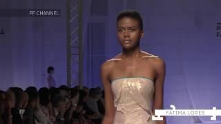 Nonton Fatima Lopes   Spring Summer 2017 Full Fashion Show   Exclusive Film Subtitle Indonesia Streaming Movie Download