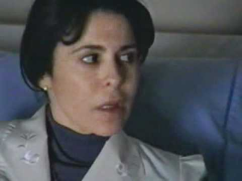 The Outer Limits, The Vaccine, Starring Brent David Fraser, Maria Conchita Alonso