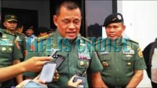 Video Pidato Panglima TNI ini harus didengarkan kepada IWAN GOPENG!! MP3, 3GP, MP4, WEBM, AVI, FLV Desember 2017