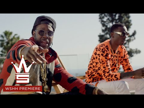 Young Dolph Ft. 2 Chainz & Juicy J - Pulled Up