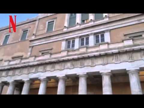 Σε εξέλιξη η συγκέντρωση στο Σύνταγμα με σύνθημα «Μένουμε Ευρώπη»
